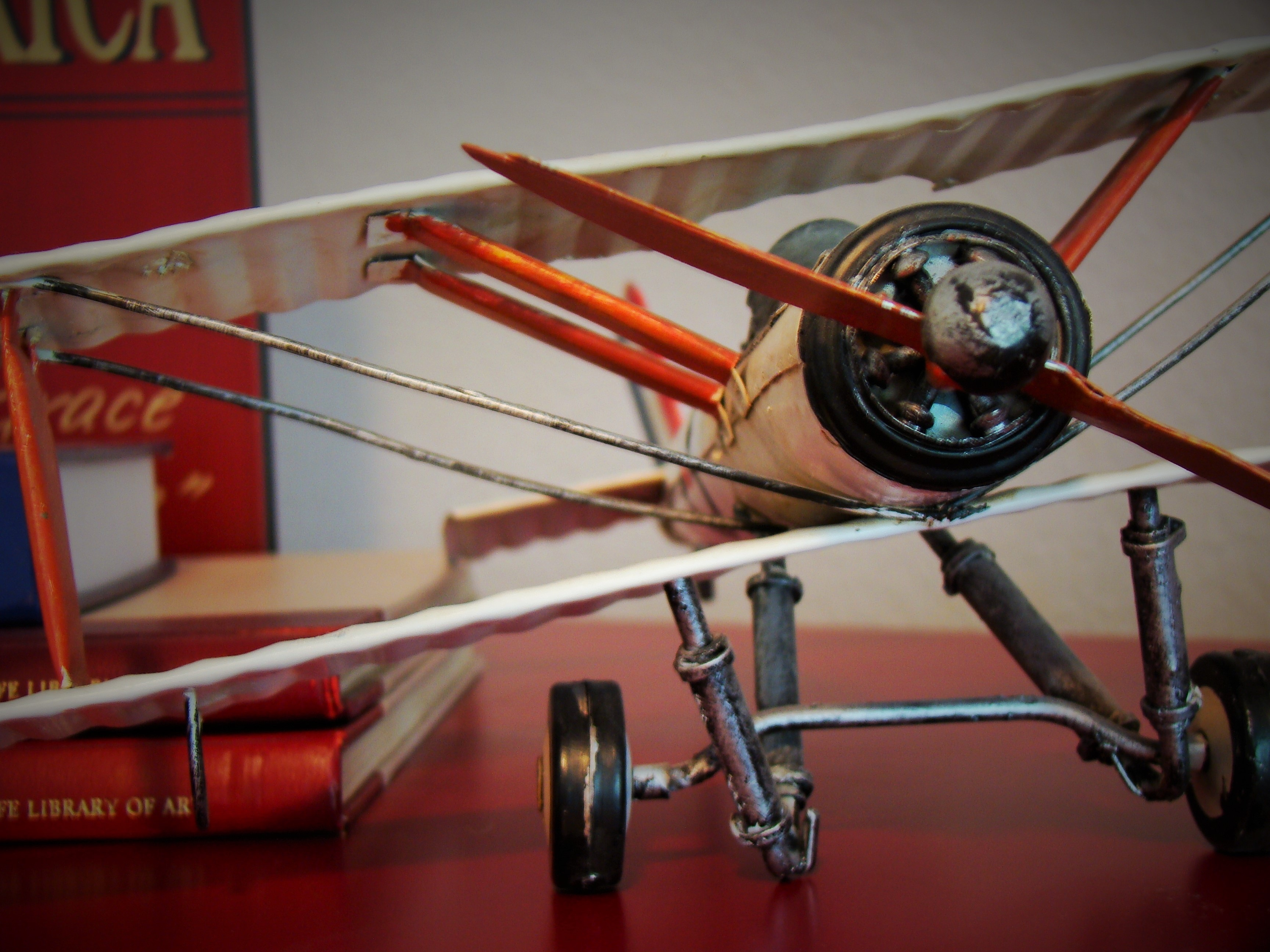 biplane-830972